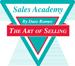 sales academy graduate