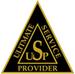 ultimate service provider badge